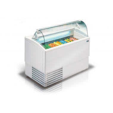 Витрина для мороженого ISA Isetta