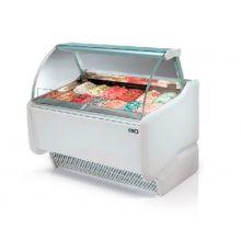 Витрина для мороженого ISA Maxima