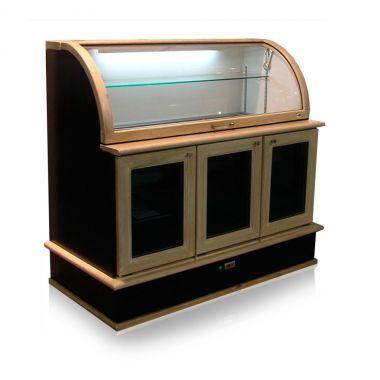 Витрина холодильная Mapet Capri 1500