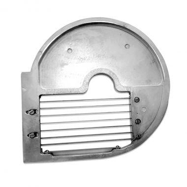 Диск T10 (брусок 10 мм) для овощерезки Altezoro NRI-300 A1 (HLC300)