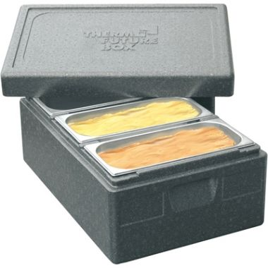 Контейнер термоизоляционный 600х400х260 ECO Stalgast (Польша) 54030