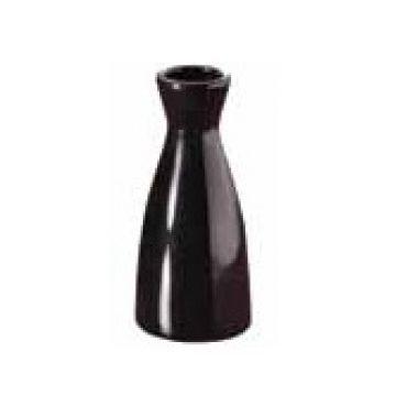 Бутылка для саке, цвет чёрный V=300 мл, FoREST А2808W13