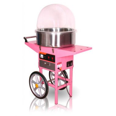Аппарат для сладкой ваты Altezoro  KZ-SL05(520)