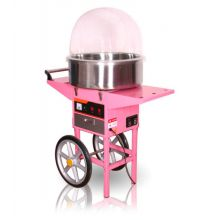 Аппарат для сладкой ваты Altezoro KZ-SL05(720)