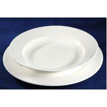 S1524 Тарелка суповая 22 см