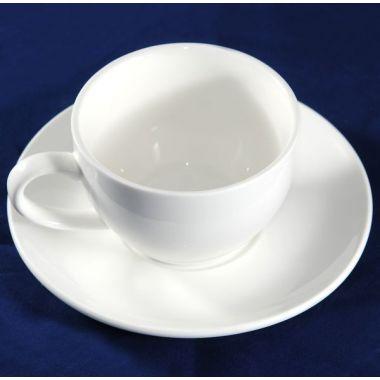Чашка с блюдцем 90 мл Altezoro S3958+S2185