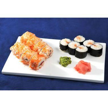 Тарелка для суши 29х19 см Altezoro S6447