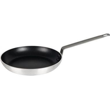 Сковорода Alu/Тефлон PLATINUM для индукции d=24 см, h=4,5 см Stalgast (Польша) 35240