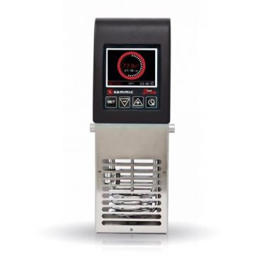 Термопроцессор Sous Vide Sammic SMARTVIDE 6