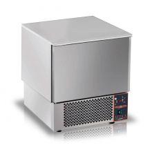 Шкаф шоковой заморозки Tecnodom ATT05 (шокер)