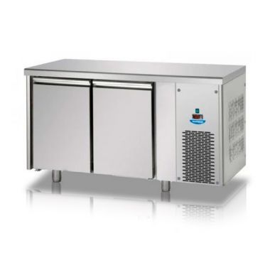 Морозильный стол Tecnodom TF 02 MID BT 2 двери