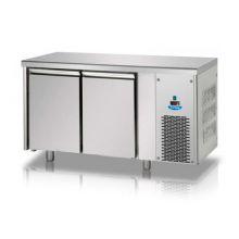 Морозильный стол 3 двери Tecnodom TF03MIDBT