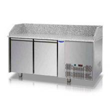 Холодильный стол Tecnodom TF 02 EKO GN 2 двери