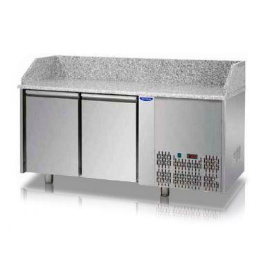 Холодильный стол 2 двери Tecnodom TF02EKOGN