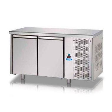 Холодильный стол Tecnodom TF 02 MID GN 2 двери