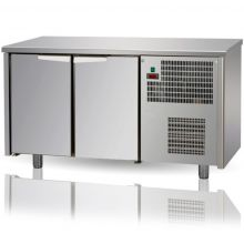 Холодильный стол Tecnodom TF 03 MID 60 3 двери