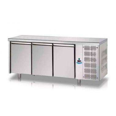 Холодильный стол Tecnodom TF 03 MID GN 3 двери