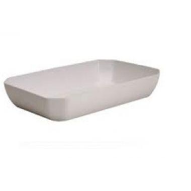 Восьмиугольное блюдо (белый-148) Cambro (США) SFG 1015