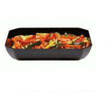 Восьмиугольное блюдо (чёрный-110), Cambro (США) SFG 1015