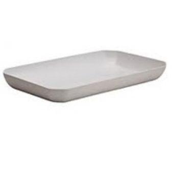 Восьмиугольное блюдо (белый-148) Cambro (США) SFG 1220