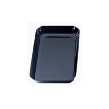 Восьмиугольное блюдо (чёрный-110) Cambro (США) SFG 1220