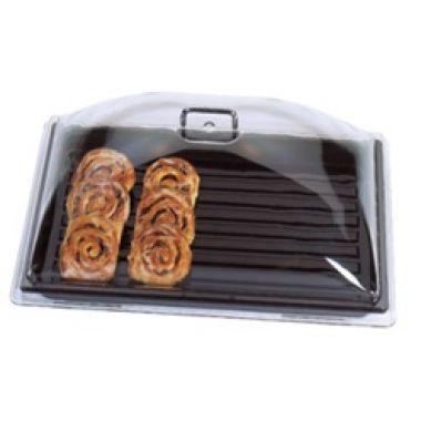 Крышка для выставочного блюда (прозрачная-135) Cambro (США) DD1220CW
