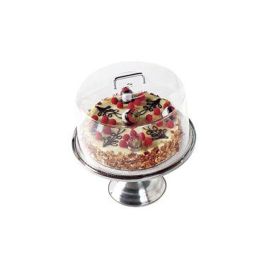 Крышка для торта (прозрачная) Cambro (США) RD1200CW
