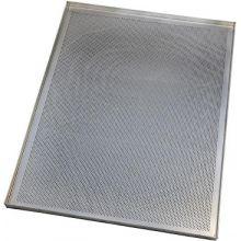 Противень алюминиевый перфорированный 40х60х2 Bassanina