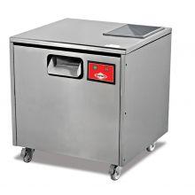 Полировщик столовых приборов напольный Altezoro EMP.CKP.02