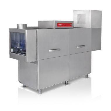Машина посудомоечная Altezoro EMP.2000-SAG-R
