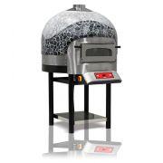 Печь для пиццы ротационная электрическая Altezoro EMP.SPO.01