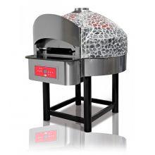Печь для пиццы ротационная газовая Altezoro EMP.SPO.03
