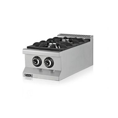 Плита газовая Altezoro EMP.7KG010 2-х конф
