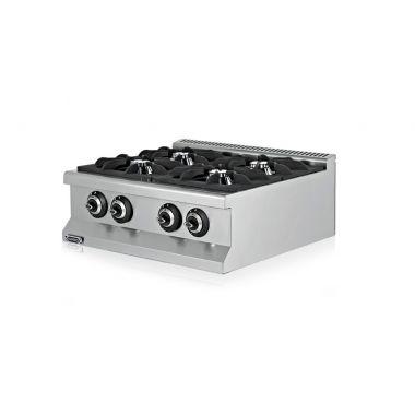 Плита газовая 4-х конф Altezoro EMP.7KG020