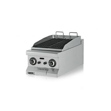 Вапо-гриль газовый Altezoro EMP.7LG010-S