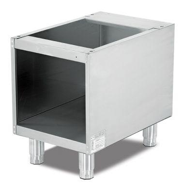 Стенд-подставка без двери Altezoro EMP.7TS010-K