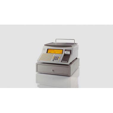 Весы с печатью этикетки Bizerba SC II 100