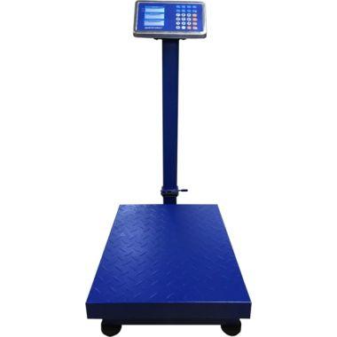 Весы платформенные товарные Днепровес ВПД-405ДЛ