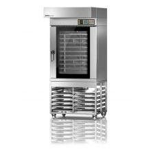 Конвекционная хлебопекарная печь MIWE econo 10 уровней 600х400