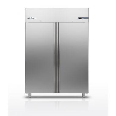 Морозильный шкаф Coldline Master A120/2B 2 двери