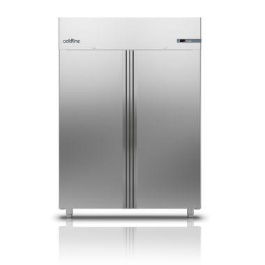 Морозильный шкаф Coldline Master GN2/1 A140/2B 2 двери