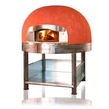 Печь для пиццы на дровах MORELLO FORNI L 130 Cupola Basic