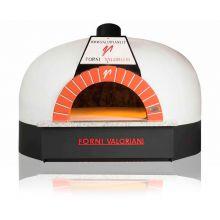 Подовая печь на дровах VALORIANI VERACE 120