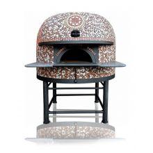 Печь для пиццы на дровах Stefano Ferrara M130