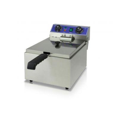 Фритюрница электрическая EWT INOX EF101