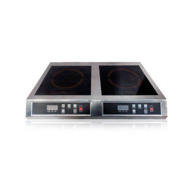 Плита индукционная EWT INOX MEMO2
