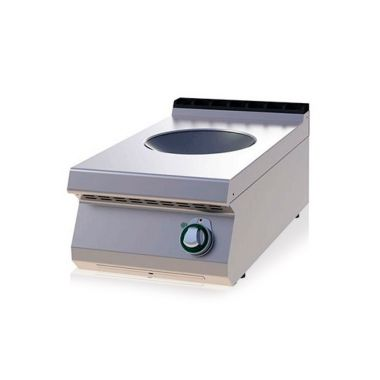 Плита индукционная RM GASTRO SPI704E WOK