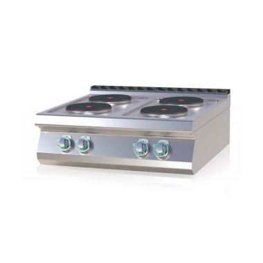 Плита электрическая RM GASTRO SP708E