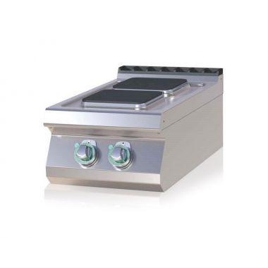 Плита электрическая RM GASTRO SPQ704E