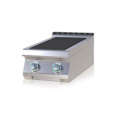 Плита электрическая RM GASTRO SPL704E
